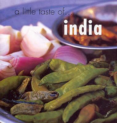 Image for LITTLE TASTE OF INDIA