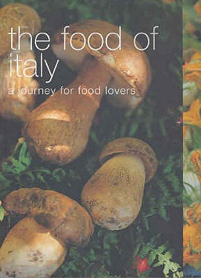 Image for Food of Italy (Food of the World)