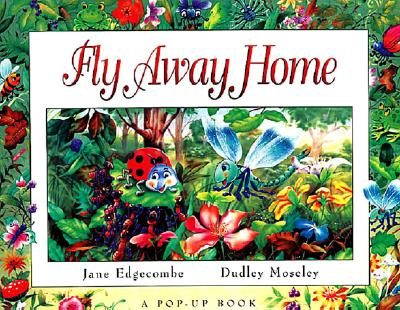Image for Fly Away Home (Pop-Up Books)