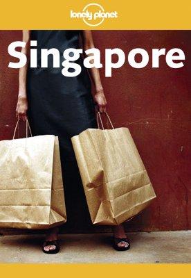 Singapore (Lonely Planet Singapore), Richmond, Simon