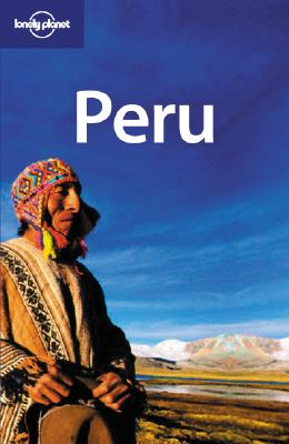 Image for Lonely Planet Peru (Country Guide)