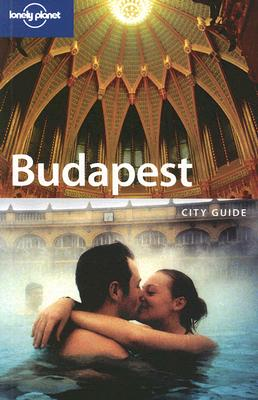 Image for Budapest (City Guide)
