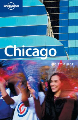 Image for Lonely Planet Chicago (City Guide)