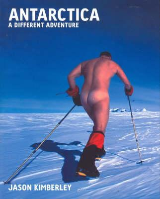 Image for Antarctica : a Different Adventure