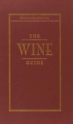 Image for The Wine Guide