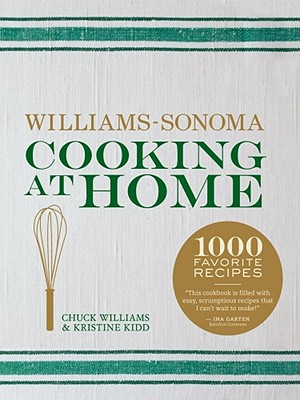 Image for Cooking at Home (Williams-Sonoma)
