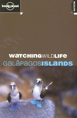Image for Lonely Planet Watching Wildlife Galápagos Islands