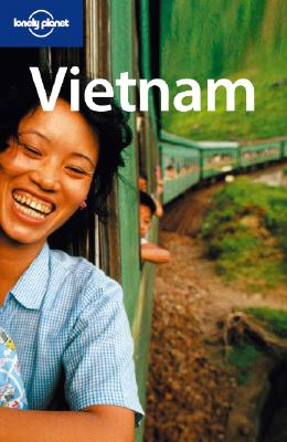 Image for Lonely Planet Vietnam (Country Guide)