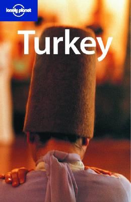 Image for Lonely Planet Turkey, 10th Edition