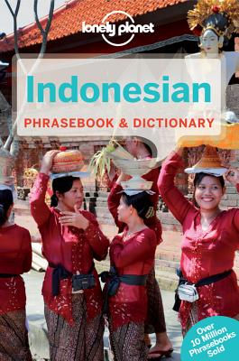 Image for Indonesian Phrasebook