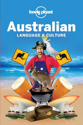 Australian Language & Culture, Lonely Planet