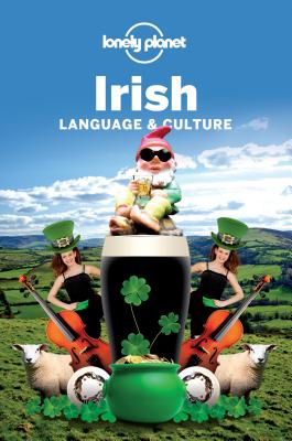 Image for Lonely Planet Irish Language & Culture (Phrasebook)