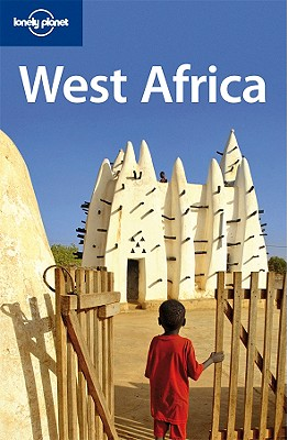 Image for West Africa (Multi Country Guide)