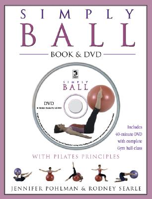 Image for Simply Ball : With Pilates Principles