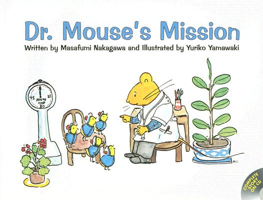 Image for Dr.Mouse Mission