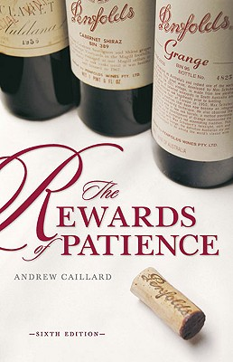 The Rewards of Patience, Caillard, Andrew