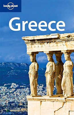 Image for Lonely Planet Greece (Country Travel Guide)