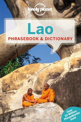 Image for Lonely Planet Lao Phrasebook & Dictionary