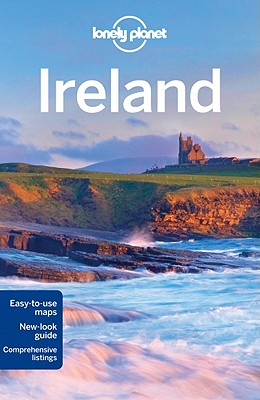 Lonely Planet Ireland (Country Travel Guide), Fionn Davenport