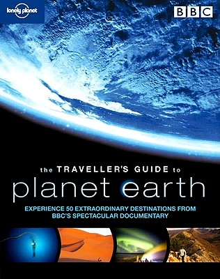 Image for TRAVELLER'S GUIDE TO PLANET EARTH