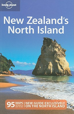 Image for New Zealand's North Island (Regional Travel Guide)