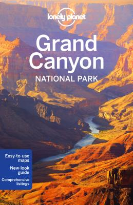 Image for Lonely Planet Grand Canyon N.P.