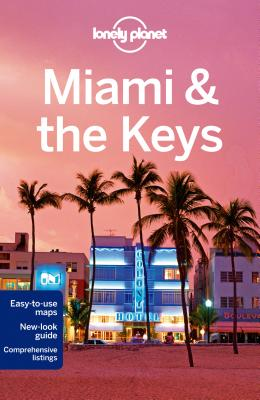 Image for Lonely Planet Miami & the Keys (Travel Guide)