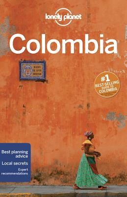 Image for Lonely Planet Colombia (Travel Guide)