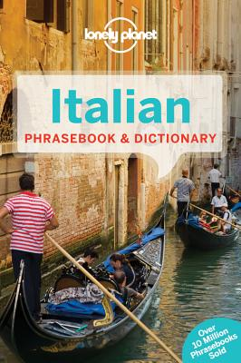 Image for Lonely Planet Italian Phrasebook & Dictionary (Phrasebooks)
