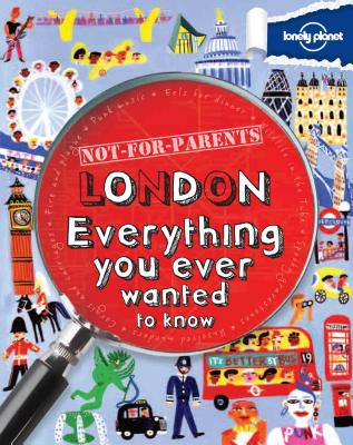 Image for London Everything You Ever Wanted To Know