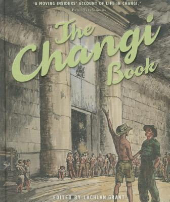Image for The Changi Book
