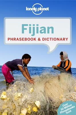 Image for Lonely Planet Fijian Phrasebook & Dictionary