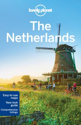 Image for Lonely Planet The Netherlands (Country Guide)
