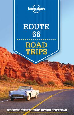 Image for Lonely Planet Route 66 Road Trips (Travel Guide)