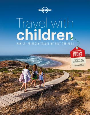 Image for Travel with Children  The Essential Guide for Travelling Families