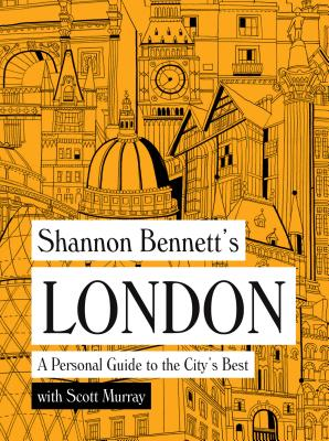 Image for Shannon Bennett's London