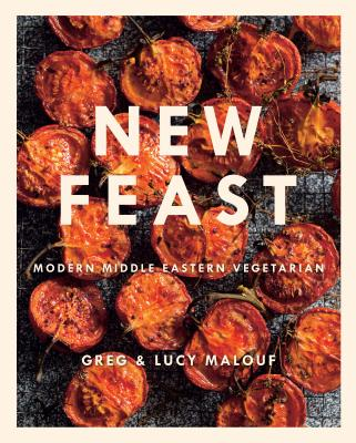 Image for New Feast: Modern Middle Eastern Vegetarian