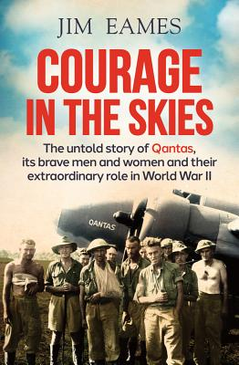 Image for Courage in the Skies