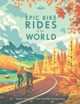 Image for Epic Bike Rides of the World