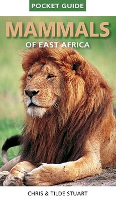 Image for Pocket Guide to Mammals of East Africa