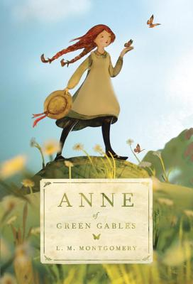 Image for Anne of Green Gables