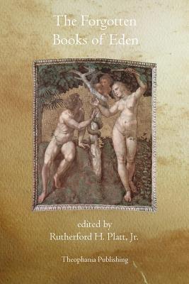 The Forgotten Books of Eden, Rutherford H. Platt Jr.
