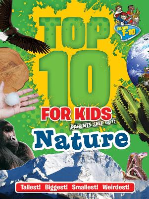 Top 10 for Kids Nature, Terry, Paul
