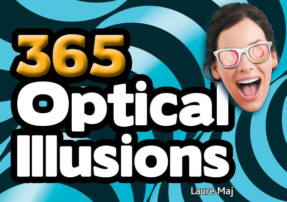 Image for 365 Optical Illusions
