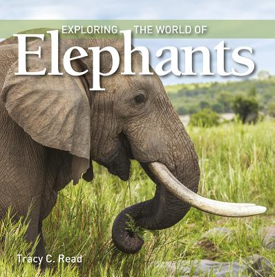 Image for Exploring the World of Elephants