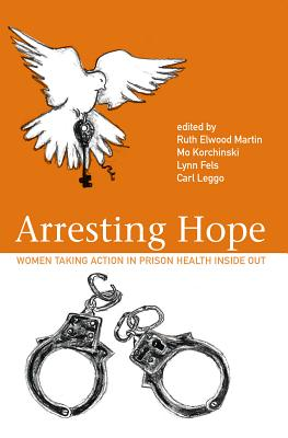 Image for Arresting Hope