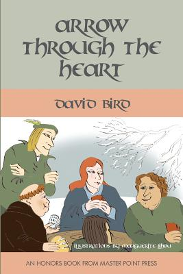 Image for Arrow Through the Heart