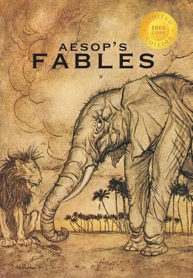 Aesop's Fables (1000 Copy Limited Edition), Aesop