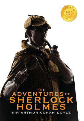 Image for The Adventures of Sherlock Holmes (Illustrated) (1000 Copy Limited Edition)