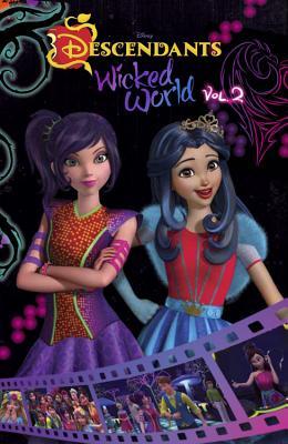 Image for Disney Descendants: Wicked World Cinestory Comic Volume 2